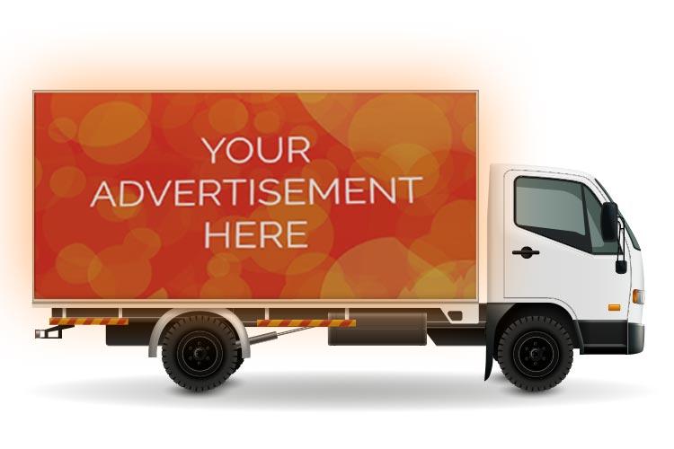 Digital LED Mobile Billboards | Mobile Billboard Rental | ILUMADS