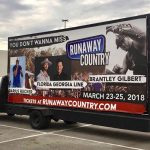 Mobile Billboard Advertising | Mobile Billboard Truck Companies | ILUMADS