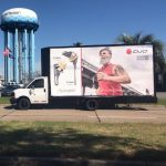 Mobile Billboard Advertising Rates | Billboard Truck Advertising Rates | ILUMADS